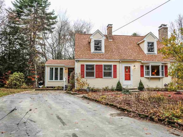 2 bed 2 bath Single Family at 69 Hook Rd Auburn, NH, 03032 is for sale at 285k - 1 of 30