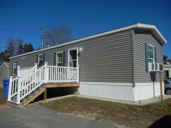 2 bed 1 bath Mobile / Manufactured at 11 Eglin Blvd Londonderry, NH, 03053 is for sale at 60k - 1 of 11