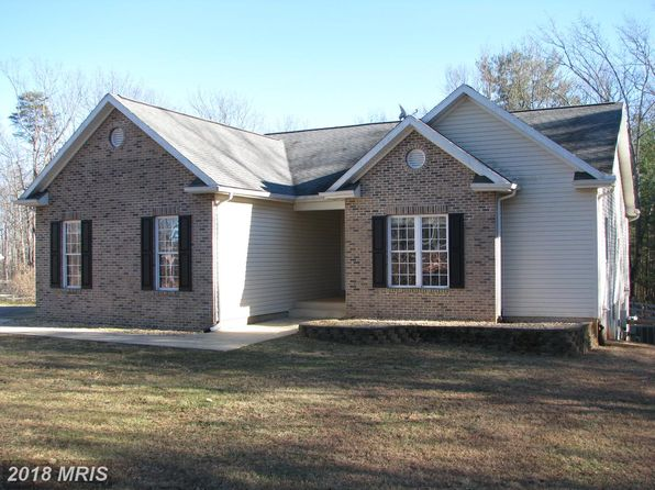 4 bed 3 bath Single Family at 832 Novum Rd Reva, VA, 22735 is for sale at 315k - 1 of 28