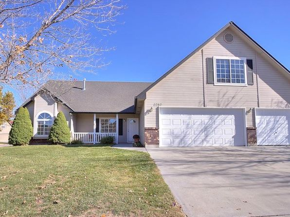 5 bed 3 bath Single Family at 2252 N Oconner Ave Meridian, ID, 83646 is for sale at 300k - 1 of 17