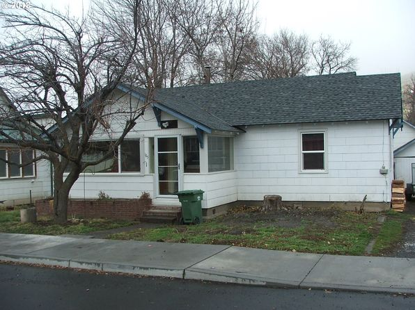 2 bed 1 bath Single Family at 185 Quaid St Heppner, OR, 97836 is for sale at 75k - 1 of 14