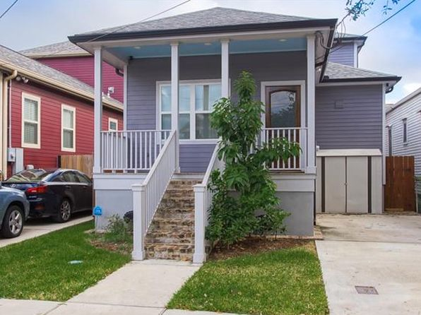3 bed 3 bath Single Family at 3615 Banks St New Orleans, LA, 70119 is for sale at 495k - 1 of 25