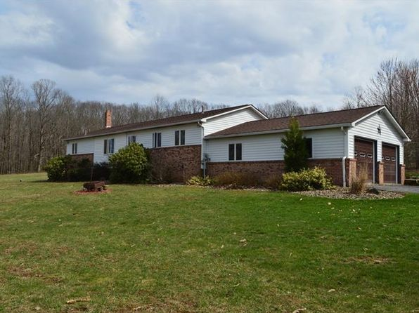 3 bed 3 bath Single Family at 7389 Lincoln Hwy Central City, PA, 15926 is for sale at 215k - 1 of 23