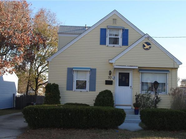 3 bed 2 bath Single Family at 97 Kimball St Providence, RI, 02908 is for sale at 170k - 1 of 17
