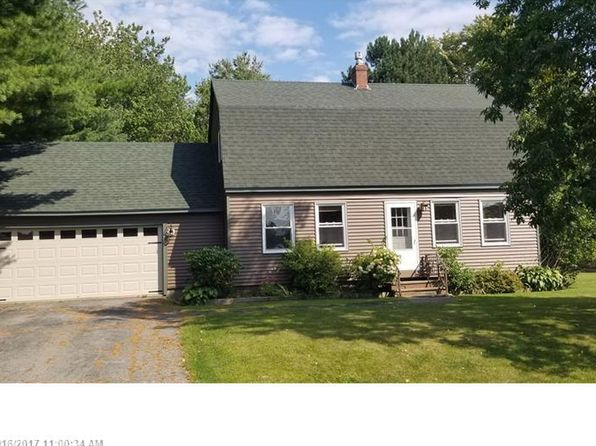 3 bed 2 bath Single Family at 31 Drew Ln Bangor, ME, 04401 is for sale at 180k - 1 of 19