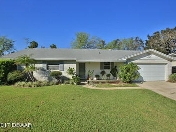 4 bed 2 bath Single Family at 2110 Oriole Ln South Daytona, FL, 32119 is for sale at 182k - 1 of 21