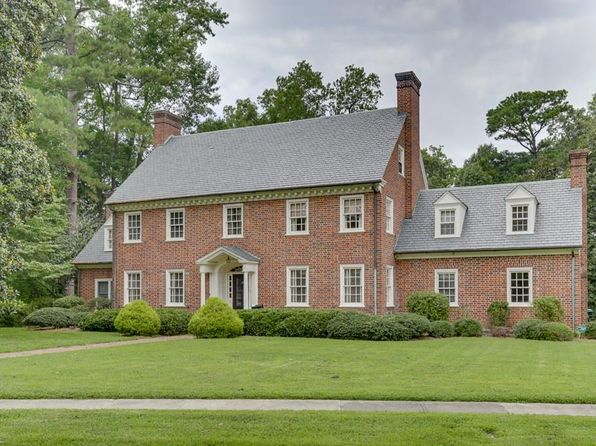 6 bed 5 bath Single Family at 717 W Riverview Dr Suffolk, VA, 23434 is for sale at 675k - 1 of 32