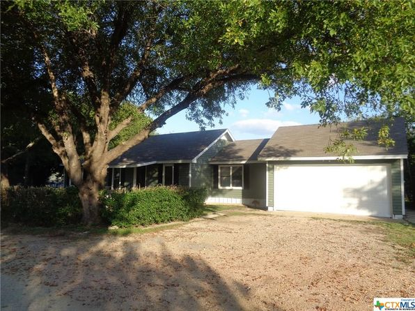 3 bed 2 bath Single Family at 1313 Vanessa St Salado, TX, 76571 is for sale at 139k - 1 of 29