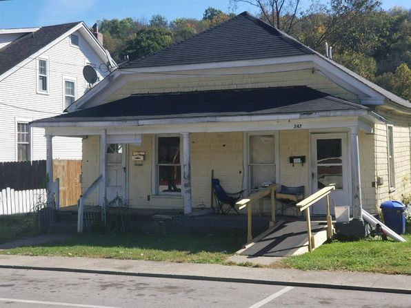 4 bed 2 bath Multi Family at 347 Holmes St Frankfort, KY, 40601 is for sale at 29k - google static map