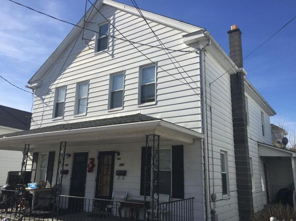 6 bed 2 bath Multi Family at 205-207 Gould St Plymouth, PA, 18651 is for sale at 49k - 1 of 8
