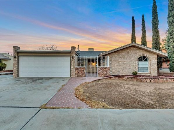 3 bed 2 bath Single Family at 2008 ROBERT WYNN ST EL PASO, TX, 79936 is for sale at 115k - 1 of 36