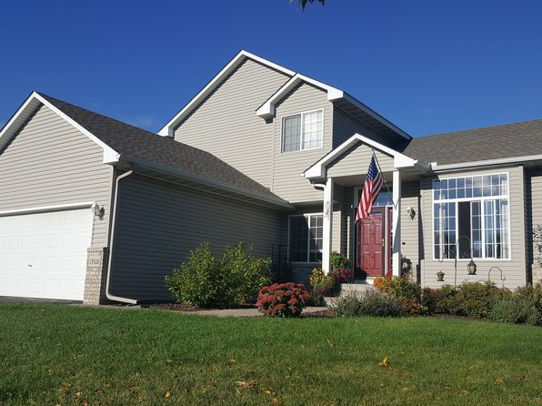 5 bed 4 bath Single Family at 13928 BLUEWING DR ROGERS, MN, 55374 is for sale at 325k - 1 of 25