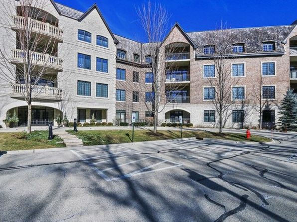 2 bed 3 bath Condo at 1800 Amberley Ct Lake Forest, IL, 60045 is for sale at 569k - 1 of 15