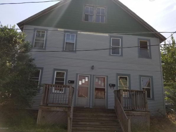 5 bed 3 bath Multi Family at 70-72 S Fulton St Wilkes-Barre, PA, 18702 is for sale at 24k - 1 of 2