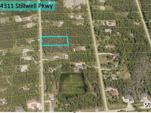 null bed null bath Vacant Land at 24311 STILLWELL PKWY BONITA SPRINGS, FL, 34135 is for sale at 95k - 1 of 10