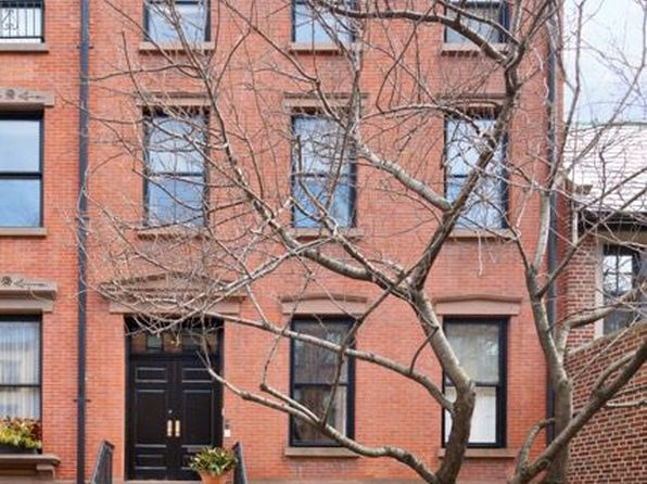 7 bed 5 bath Townhouse at 15 Garden Pl Brooklyn, NY, 11201 is for sale at 8.50m - 1 of 9