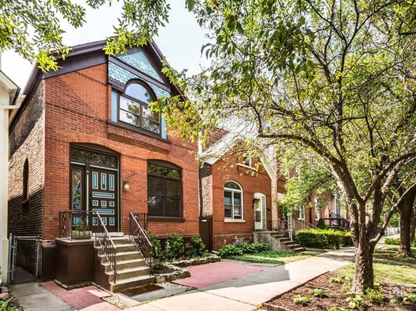 3 bed 2 bath Single Family at 2435 W Huron St Chicago, IL, 60612 is for sale at 700k - 1 of 34