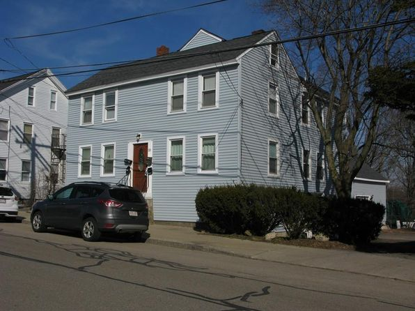 5 bed 3 bath Multi Family at 20 N Bow St Milford, MA, 01757 is for sale at 375k - 1 of 17