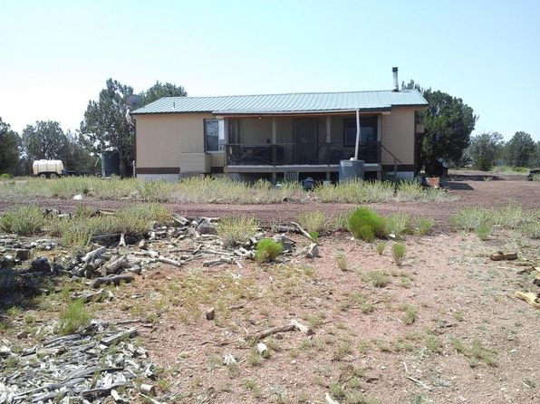 2 bed 2 bath Mobile / Manufactured at 24560 Cattle Drive Dr Ash Fork, AZ, 86320 is for sale at 55k - 1 of 26