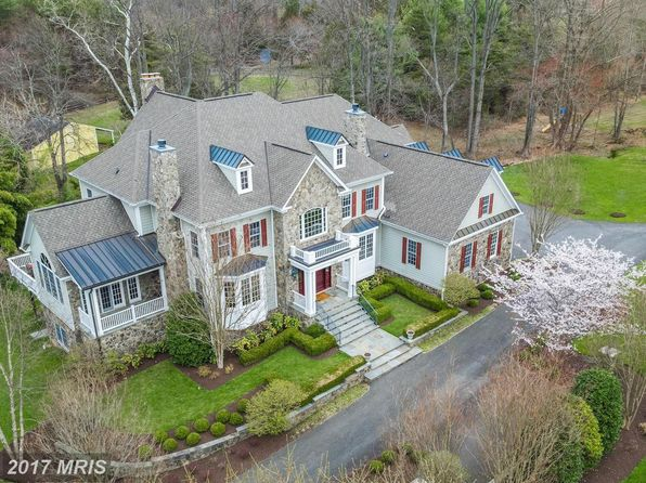 5 bed 8 bath Single Family at 11740 Plantation Dr Great Falls, VA, 22066 is for sale at 2.00m - 1 of 30