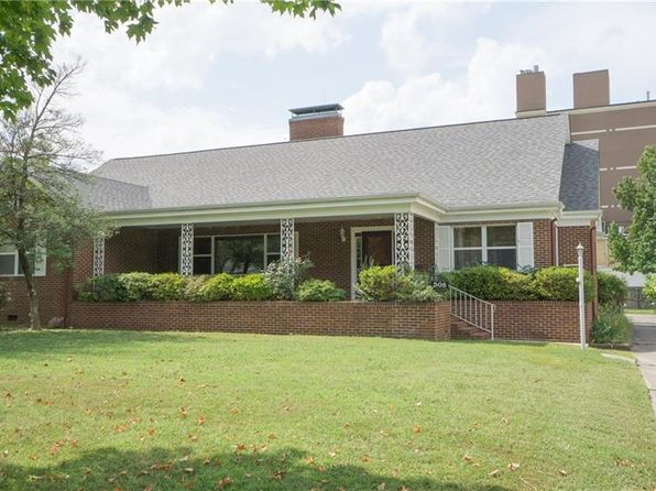 3 bed 3 bath Single Family at 508 Maple Dr Springdale, AR, 72764 is for sale at 225k - 1 of 30