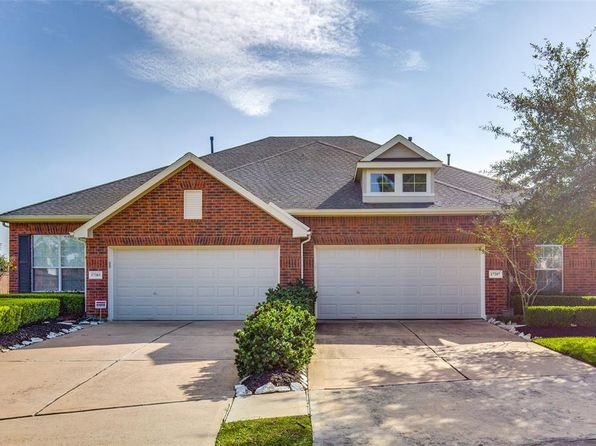 3 bed 2 bath Townhouse at 17207 Brookhollow Court Dr Houston, TX, 77084 is for sale at 173k - 1 of 32