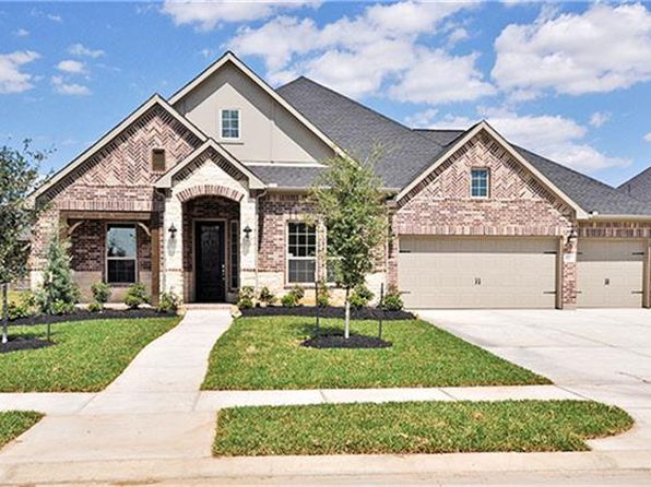 4 bed 4 bath Single Family at 2315 Brooke Avery Dr Katy, TX, 77494 is for sale at 400k - 1 of 21