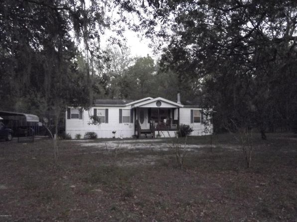 3 bed 2 bath Mobile / Manufactured at 106 HART LAKE DR INTERLACHEN, FL, 32148 is for sale at 57k - 1 of 5