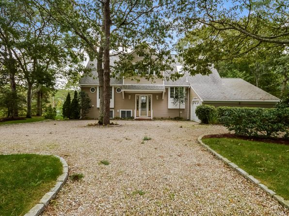 3 bed 3 bath Single Family at 53 Godfrey Rd Mashpee, MA, 02649 is for sale at 1.30m - 1 of 23