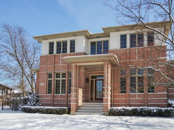 6 bed 5 bath Single Family at 511 S Delphia Ave Park Ridge, IL, 60068 is for sale at 839k - 1 of 39