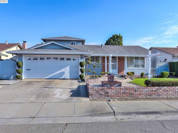 4 bed 3 bath Single Family at 4144 Ardo St Fremont, CA, 94536 is for sale at 1.19m - google static map