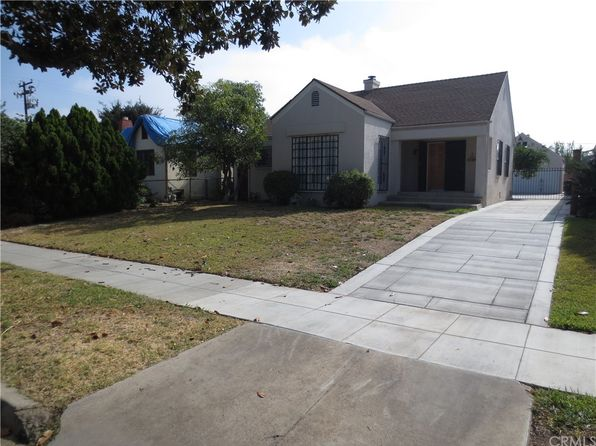 3 bed 2 bath Single Family at 1204 S Sierra Vista Ave Alhambra, CA, 91801 is for sale at 760k - 1 of 15