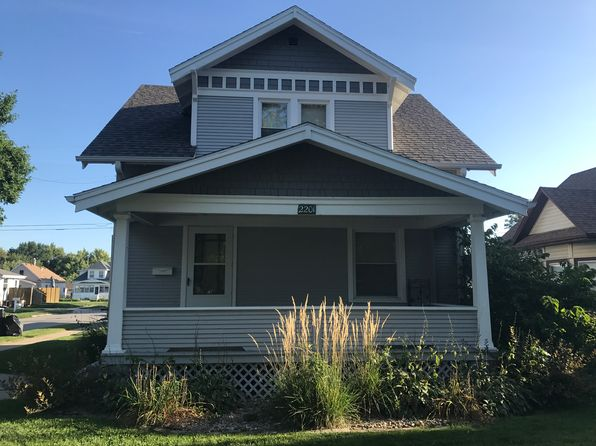 3 bed 1 bath Single Family at 2201 Avenue D Council Bluffs, IA, 51501 is for sale at 125k - 1 of 48