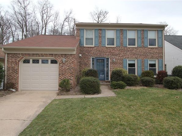 3 bed 3 bath Single Family at 1913 Shepherds Gate Chesapeake, VA, 23320 is for sale at 275k - 1 of 23