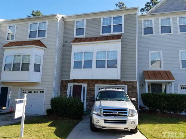 3 bed 4 bath Townhouse at 11826 Canemount St Raleigh, NC, 27614 is for sale at 180k - 1 of 6