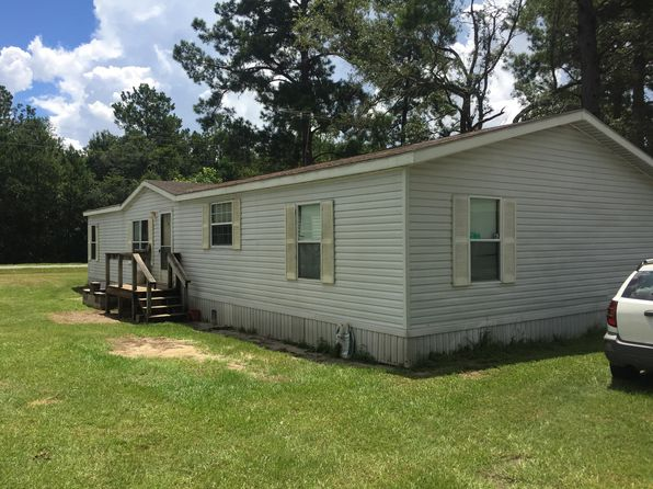 3 bed 2 bath Mobile / Manufactured at 62 Hart Rd Quincy, FL, 32351 is for sale at 12k - 1 of 7
