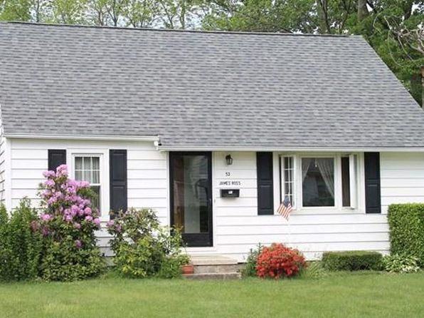 2 bed 1 bath Single Family at 53 Oxford Ave Mansfield, OH, 44906 is for sale at 45k - google static map