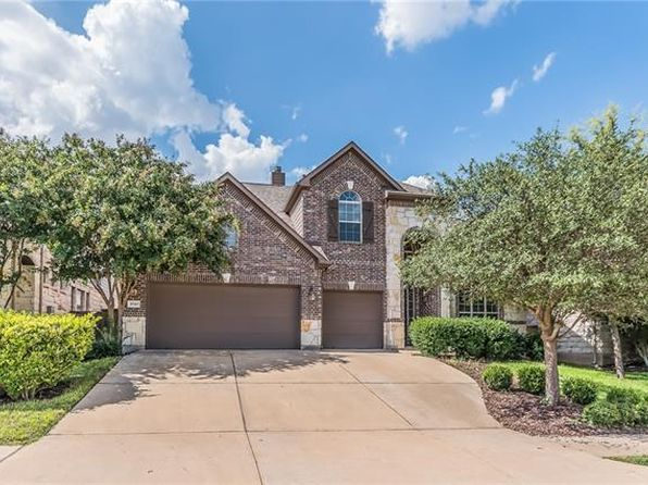 5 bed 4 bath Single Family at 4540 Wandering Vine Trl Round Rock, TX, 78665 is for sale at 400k - 1 of 39
