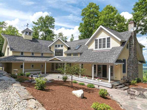 4 bed 5 bath Single Family at 1241 TABER RIDGE RD STOWE, VT, 05672 is for sale at 995k - 1 of 36