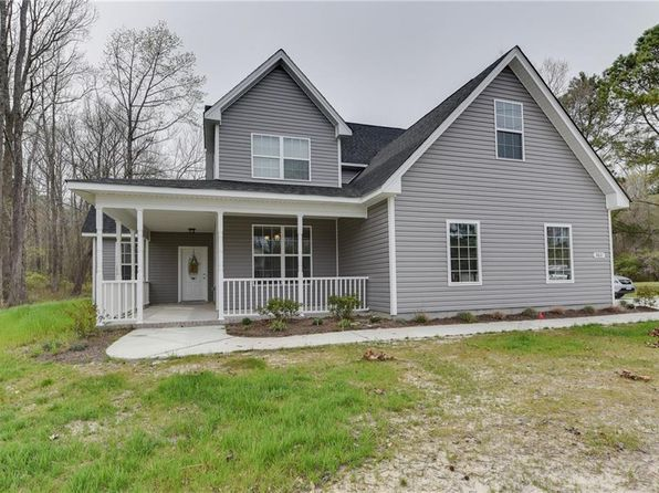 4 bed 3 bath Single Family at 3821 Nansemond Pkwy Suffolk, VA, 23435 is for sale at 290k - 1 of 27