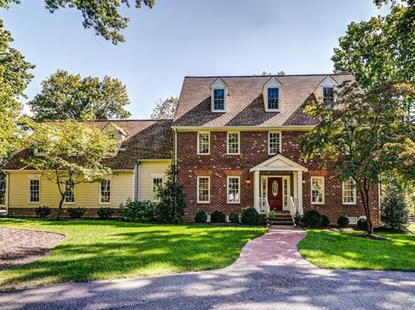 5 bed 5 bath Single Family at 1250 The Frst Crozier, VA, 23039 is for sale at 700k - 1 of 45