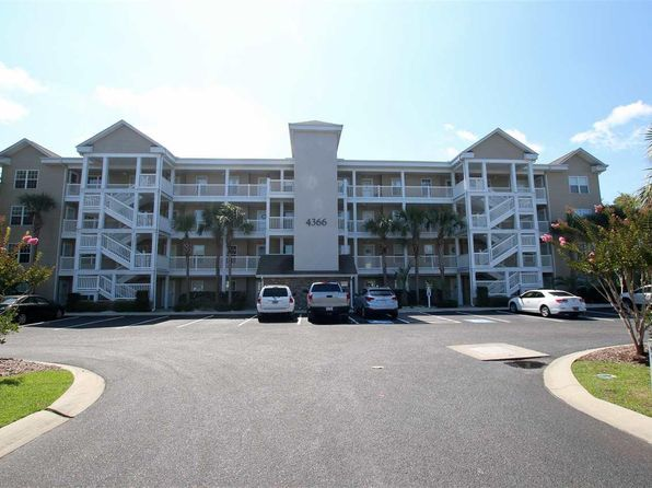 3 bed 2 bath Condo at 4366 River Gate Ln Little River, SC, 29566 is for sale at 200k - 1 of 22