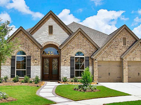 4 bed 3 bath Single Family at 23502 Greenwood Springs Pl Katy, TX, 77493 is for sale at 375k - 1 of 24