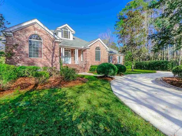 3 bed 2 bath Single Family at 4331 Hunters Wood Drive Wachesaw Plantation Murrells Inlet, SC, 29576 is for sale at 425k - 1 of 25