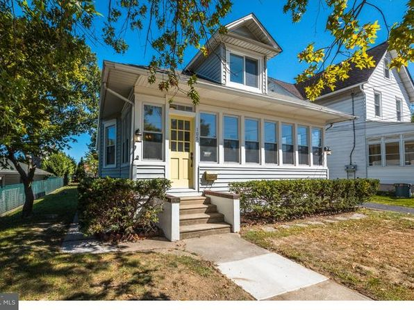 3 bed 2 bath Single Family at 105 Creston Ave Audubon, NJ, 08106 is for sale at 249k - 1 of 24