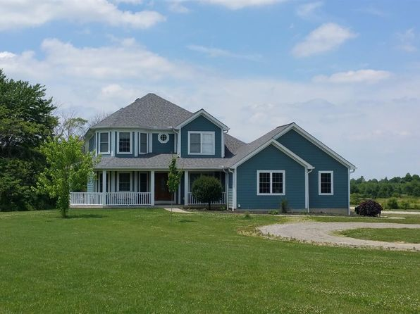 5 bed 4 bath Single Family at 217 Nixon Camp Rd Oregonia, OH, 45054 is for sale at 475k - 1 of 25