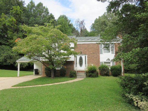 3 bed 2 bath Single Family at 102 Rockford Pl Danville, VA, 24540 is for sale at 105k - 1 of 21