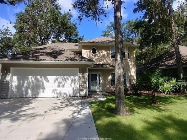 4 bed 4 bath Single Family at 55 E Morgan Ct Hilton Head Island, SC, 29926 is for sale at 340k - 1 of 24