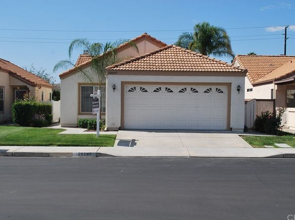 2 bed 2 bath Single Family at 28297 Valombrosa Dr Menifee, CA, 92584 is for sale at 266k - 1 of 45