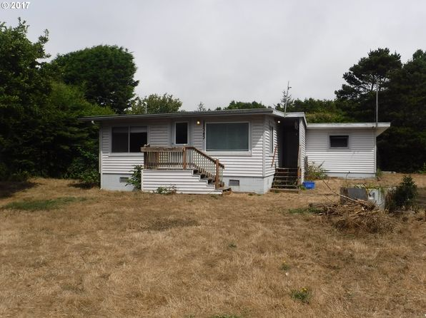 3 bed 1 bath Single Family at 88343 2nd Ave Florence, OR, 97439 is for sale at 120k - 1 of 22